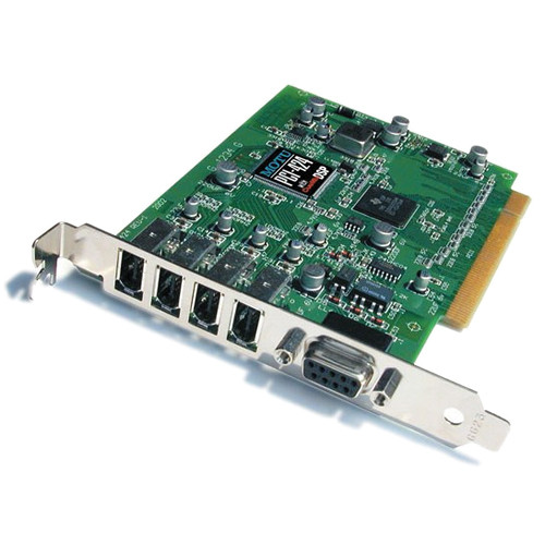 MOTU PCIX-424 Card - Card for PCIX Core System