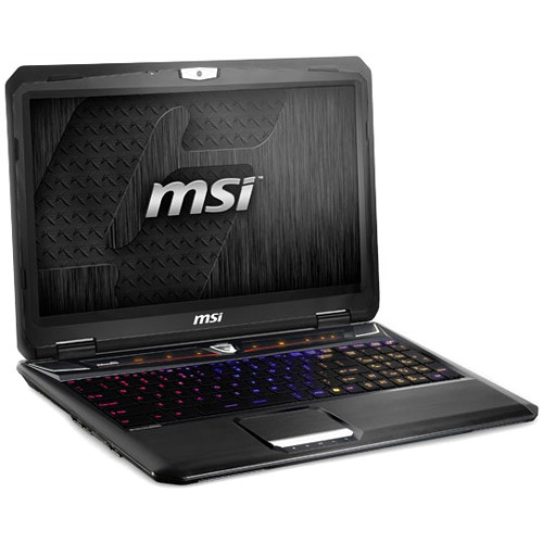 "MSI GT60 0ND-250US 15.6"" Notebook Computer (Black)"