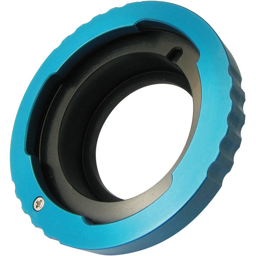"MTF Services Ltd B4 to JVC 1/2"" Lens Mount Adapter"