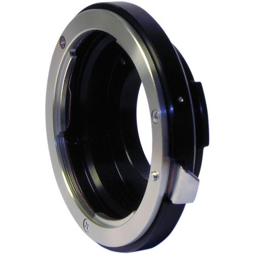 "MTF Services Ltd Nikon to 1/3"" Bayonet Lens Adaptor"
