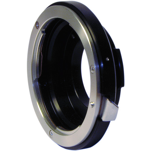 "MTF Services Ltd Nikon to 1/3"" Bayonet Lens Adaptor"