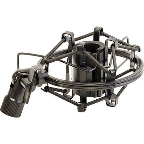 MXL 41-603 High-Isolation Microphone Shock Mount