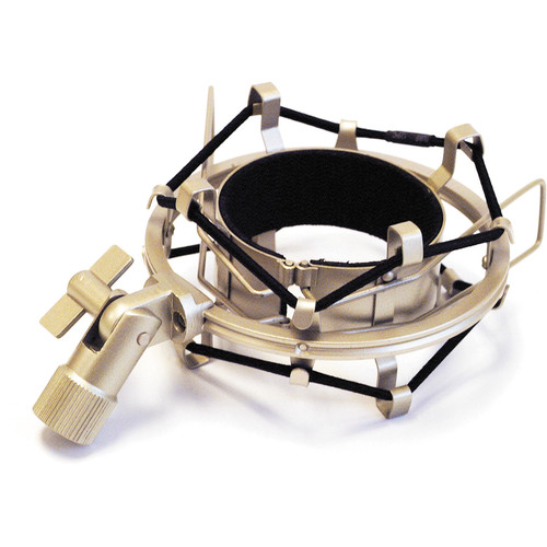 MXL-90 Elastic Suspension Microphone Shock Mount
