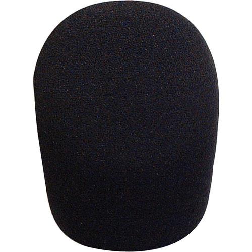 MXL Foam Windscreen (Black)