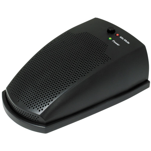 MXL AC-406 uCHAT USB Desktop Communicator
