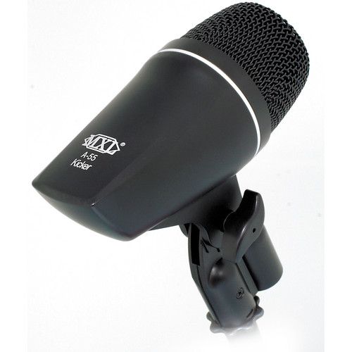 MXL A-55 Kicker Dynamic Drum Microphone