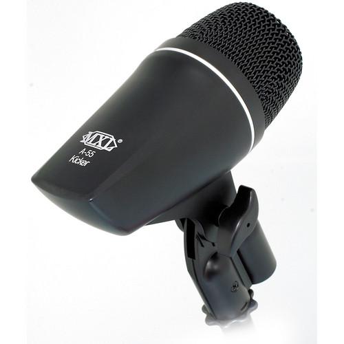 MXL A-55 Kicker Dynamic Drum Microphone