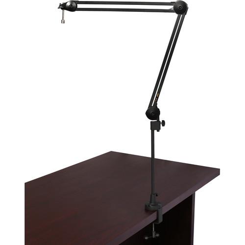 B&H Photo Video Desktop XLR Microphone Podcaster/Broadcaster Essentials Kit