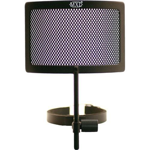 MXL PF-005-B Metal Mesh Pop Filter (Black)