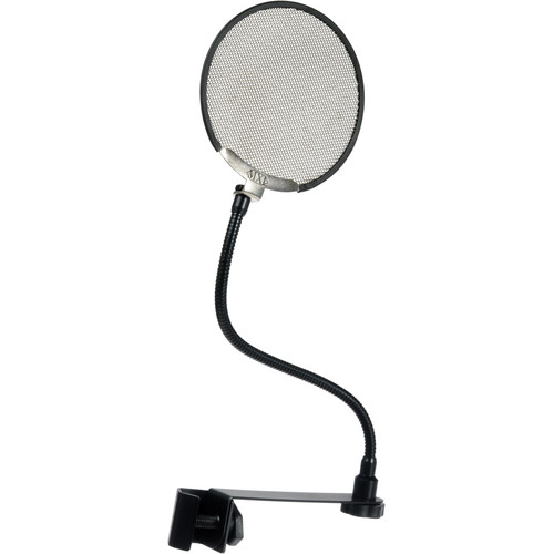 MXL PF-003 Universal Metal Mesh Pop-Filter