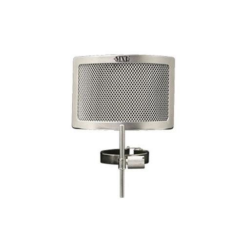 MXL PF-005-SS Metal Mesh Pop Filter (Silver)