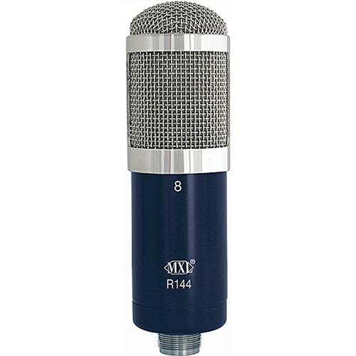 MXL R144 Studio Ribbon Microphone