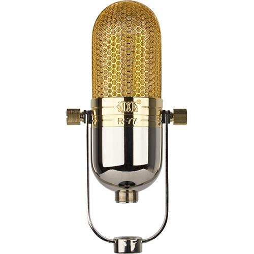 MXL R77 Classic Ribbon Microphone (Stock Transformer)