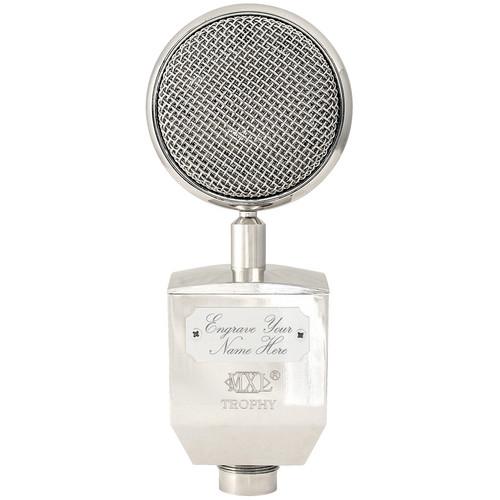 MXL Trophy Custom Studio Condenser Microphone