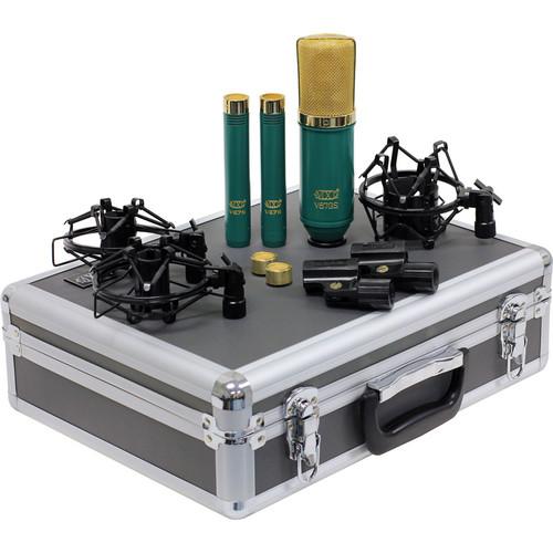 MXL V67 Recording Kit