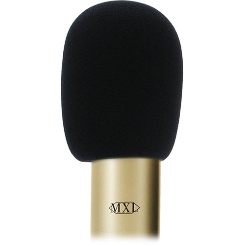 MXL MXL-WS001 Windscreen for Large Diaphragm Microphones