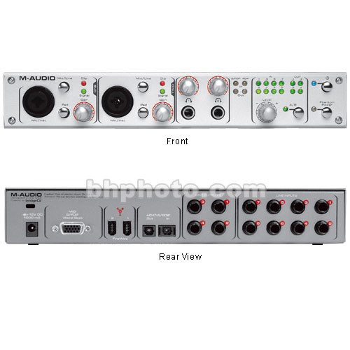 Best firewire audio interface for mac
