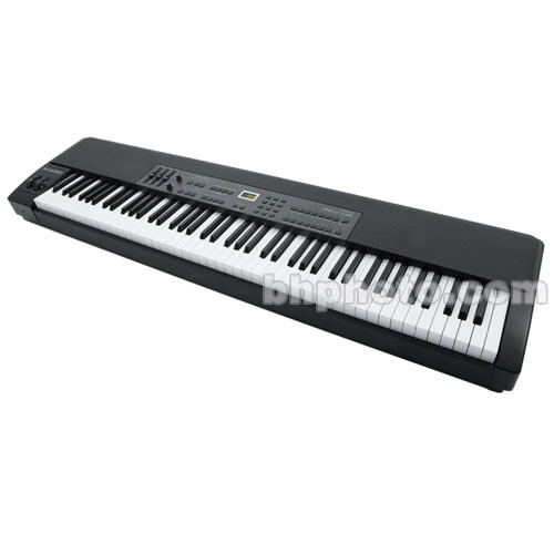 M-Audio PRO KEYS 88 - 88-Key Digital Piano