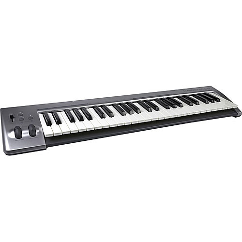 M-Audio KeyRig 49 - USB MIDI Keyboard Controller