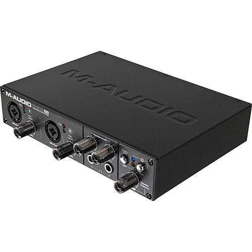 M-Audio ProFire 610 - FireWire Audio Interface