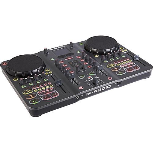 M-Audio Torq Xponent DJ Control Surface