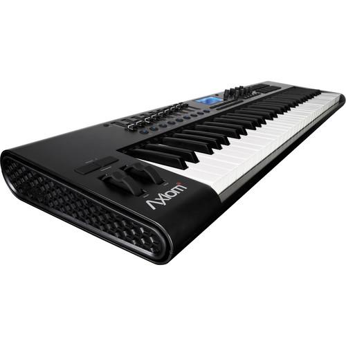M-Audio Axiom 61 USB MIDI Controller