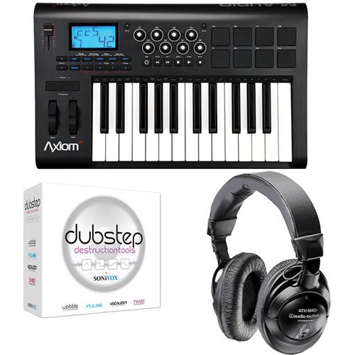 M-Audio Dubstep Toolbox