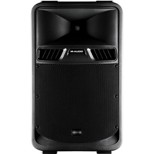 M-Audio GSR10 2-Way 250W Active Sound Reinforcement Speaker