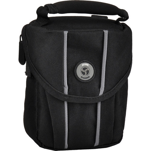 M-Rock 2010 Mesa Verde Compact Camera Bag (Black)