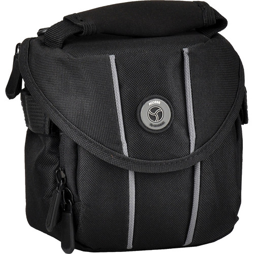 M-Rock 2030 Mesa Verde Compact Camera Bag (Black)