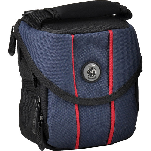 M-Rock 2030 Mesa Verde Compact Camera Bag (Navy)