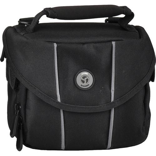 M-Rock 2050 Rocky Mountain Compact Camera Bag (Black)