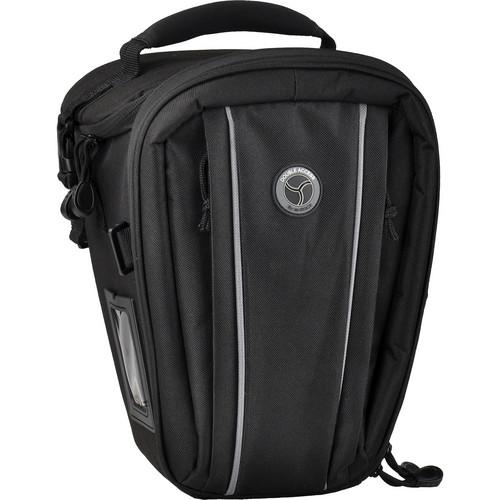 M-Rock 4070 Grand Teton Double Access Holster Camera Bag (Black)