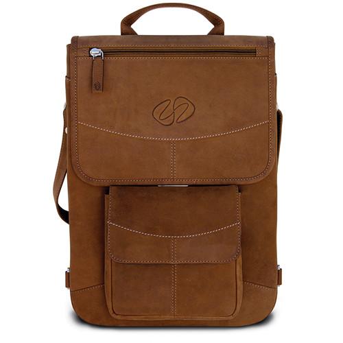 "MacCase Premium Leather 13"" Flight Jacket (Vintage)"