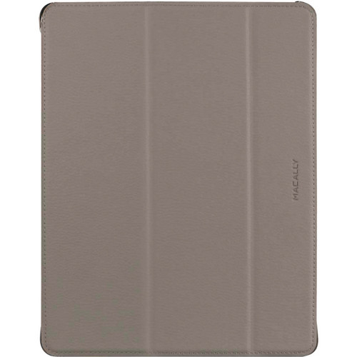 Macally Protective Case Stand (Gray/Light Gray)