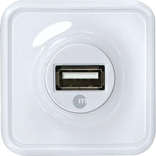 Macally 4-Port DotHub USB 2.0 Hub