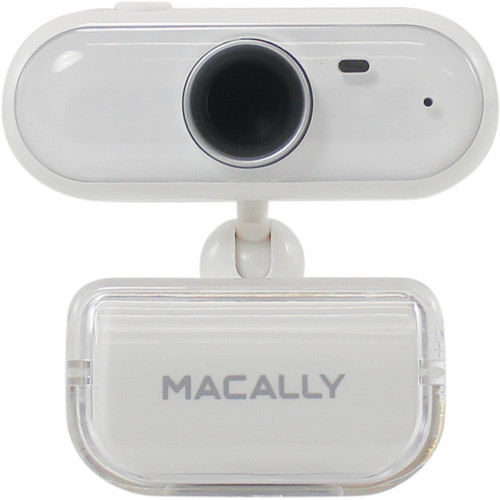 Macally IceCam2 USB 2.0 Video Web Camera and Microphone