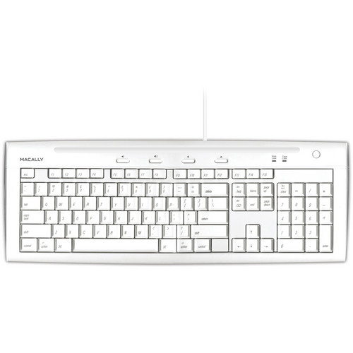 Macally IKEY5U2 USB Keyboard