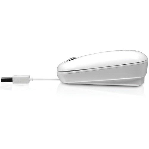 Macally Height Adjustable Pop-Up Mouse