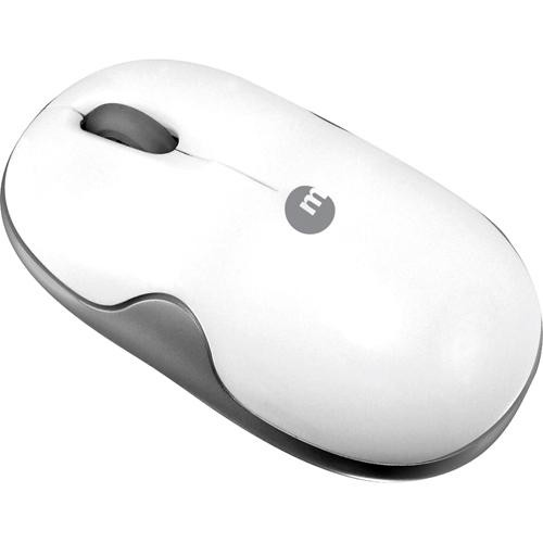 Macally Optimo Portable 2.4GHz Wireless Optical Mouse