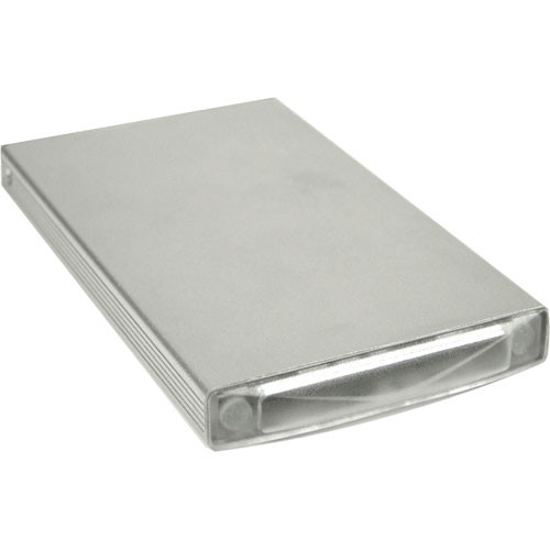 "Macally PHR-250A USB 2.0 External Drive Enclosure for 2.5"" PATA Hard Drive"