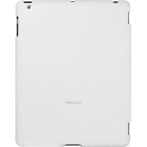 Macally Protective Case (White)