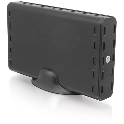 """Macally SuperSpeed USB 3.0 Storage Enclosure for 3.5"""" SATA HDDs"""