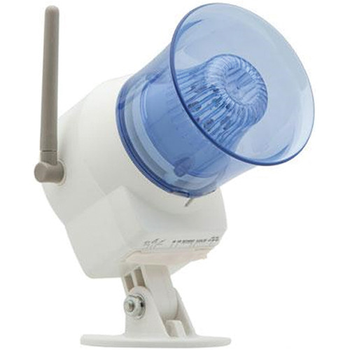 Mace Wireless Outdoor Siren