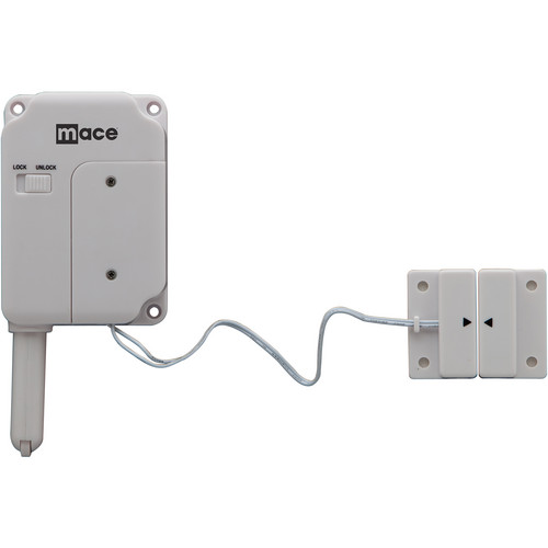 Mace Wireless Garage Door Sensor