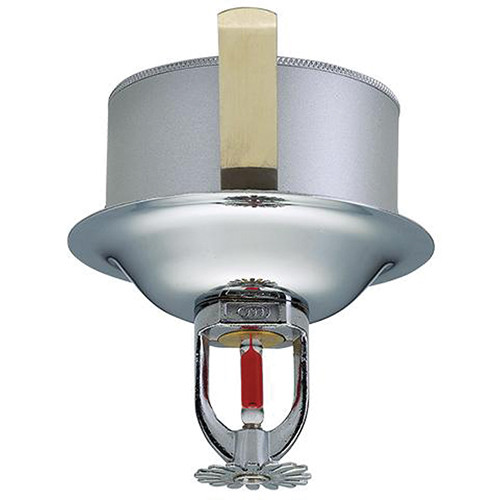Mace Covert Fire Sprinkler Camera