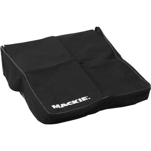 Mackie Dust Cover for 1604VLZ Pro Mixer (Black)