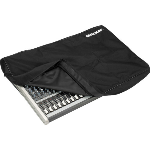 Mackie 2404-VLZ Dust Cover for 2404-VLZ3 and 2404-VLZ4 Consoles