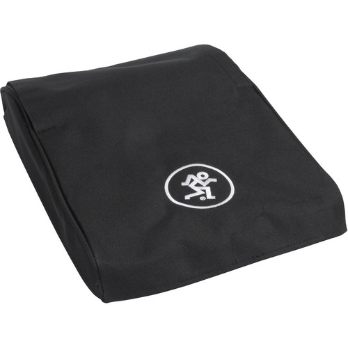 Mackie Mixer Cover for DL806 and DL1608 (Black)