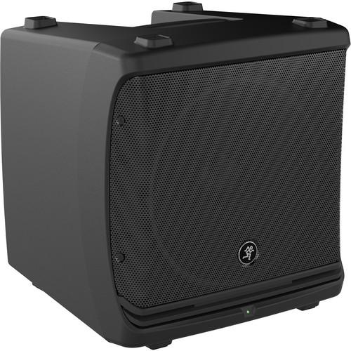 "Mackie DLM12 Full-Range 12"" Powered Loudspeaker"
